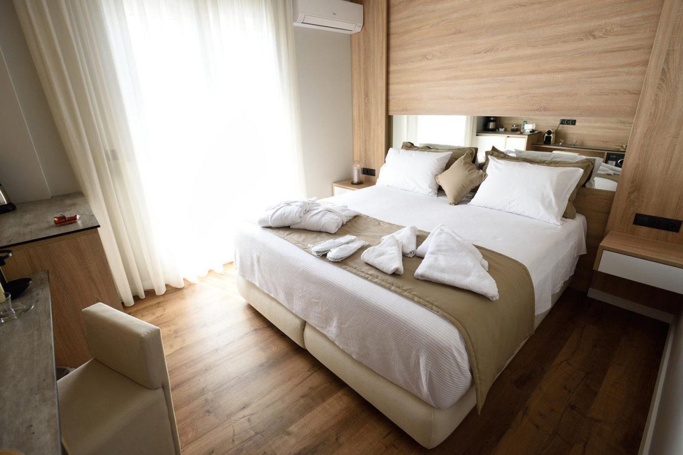 θεσσαλονικη σουιτες - magnifique luxury suites