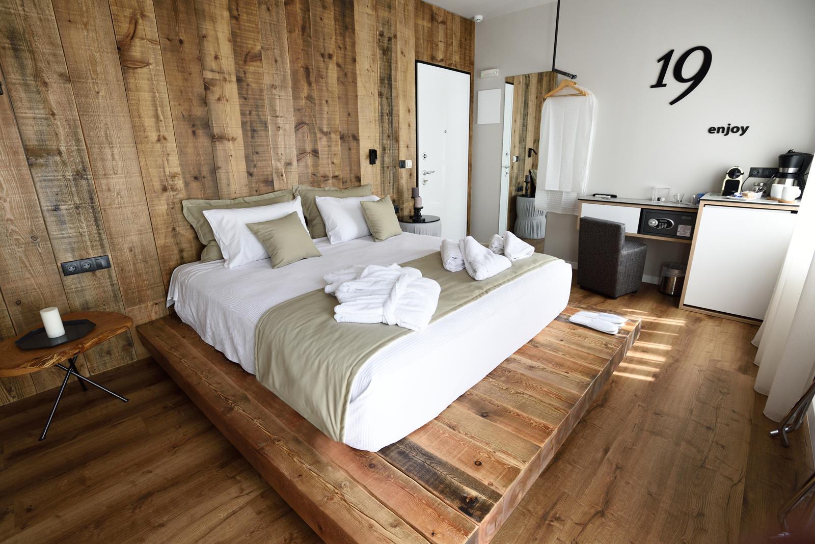 θεσσαλονικη διαμονη- magnifique luxury suites