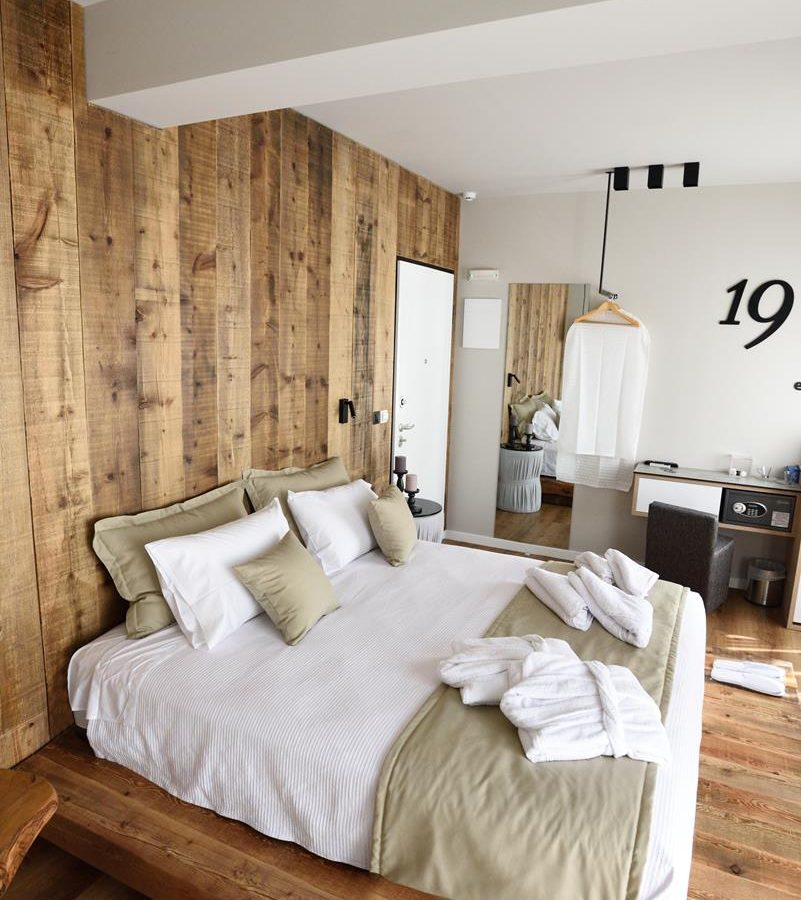 δωματια θεσσαλονικη - magnifique luxury suites