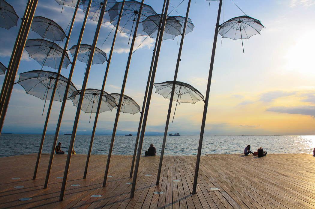 θεσσαλονίκη - magnifique luxury suites