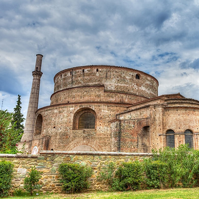 thessaloniki sights - magnifique luxury suites