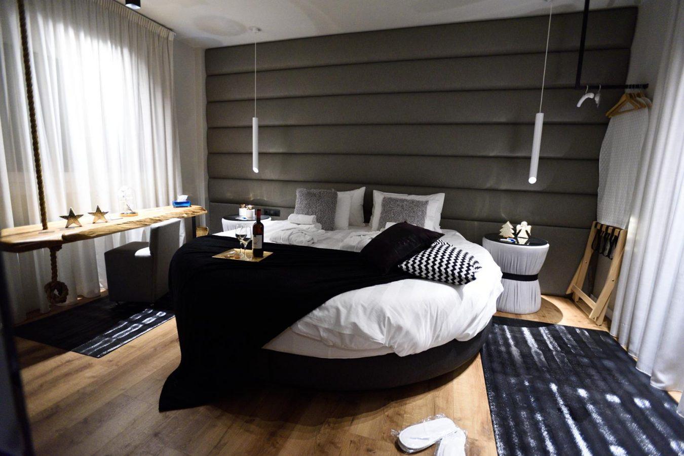 θεσσαλονικη σουιτες- magnifique luxury suites